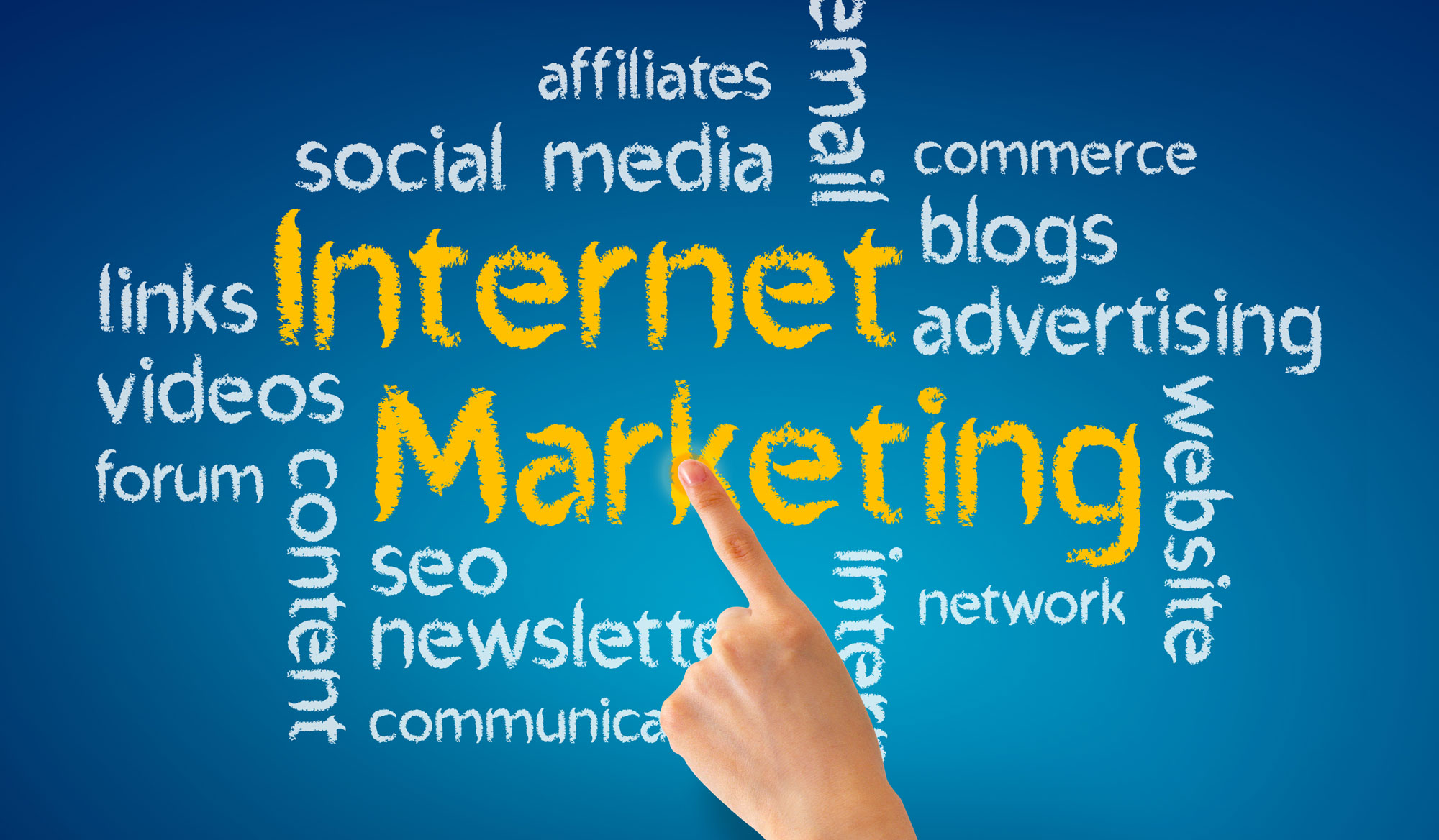 Internet Marketing Delhi
